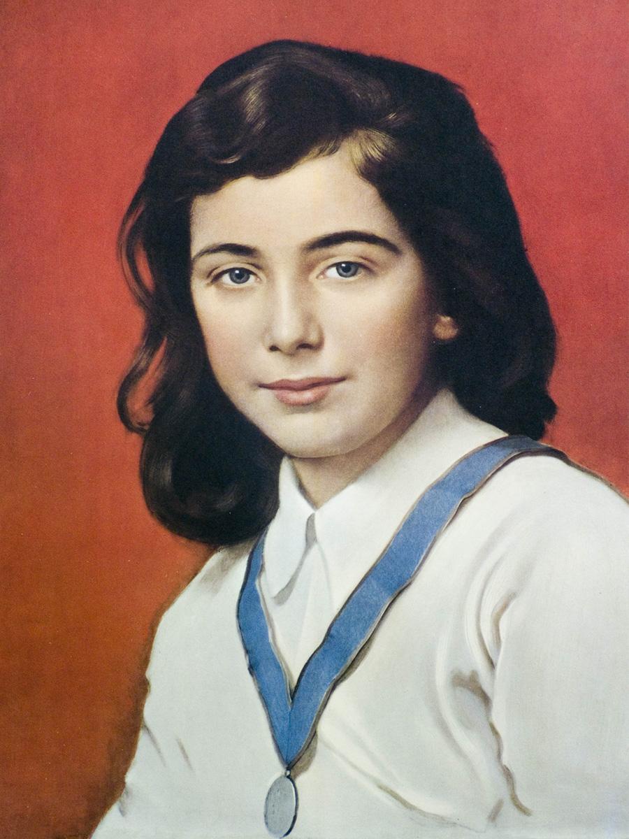 Laura 1