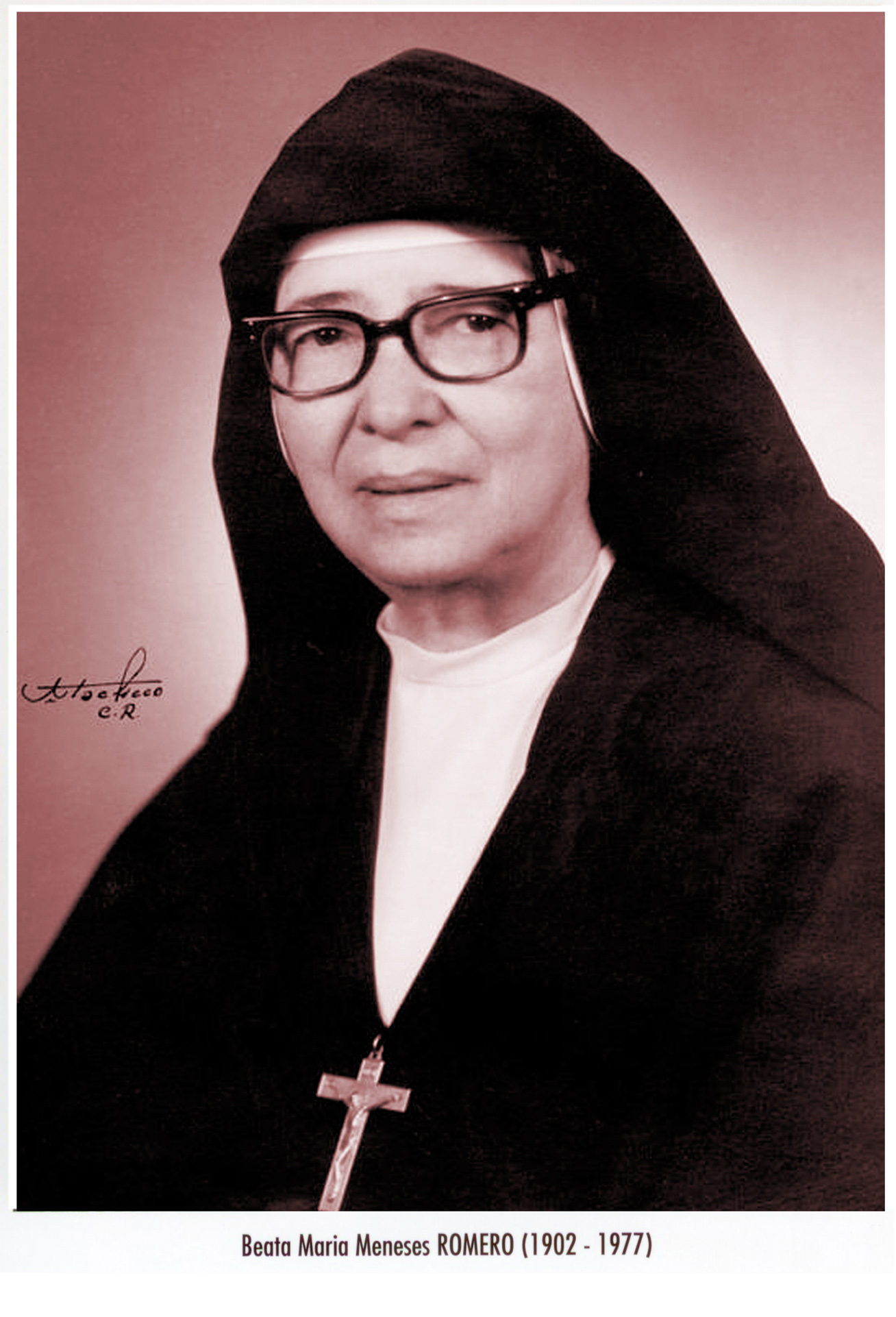 beato Maria Maneses Romero copy