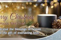 20191222_Merry Christmas